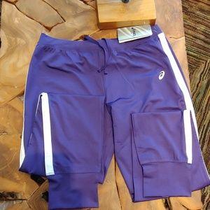 Brand New Sweatpants by asics